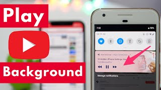 How to Play YouTube Videos in Background on iPhone and Android? (2019)