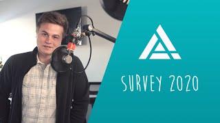 Archetapp Survey 2020!