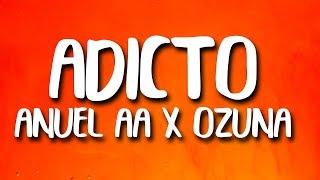 Ozuna & Anuel AA, Tainy   Adicto (Audio)