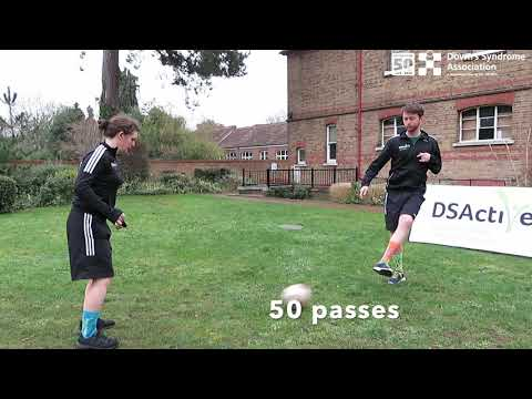Watch video DSActive do #Challenge50