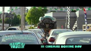 Monster Trucks  Save The Day  Paramount Pictures UK