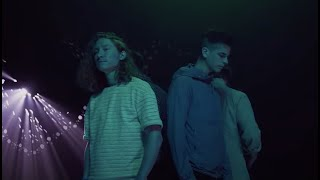 Flor: Dancing Around [OFFICIAL VIDEO]