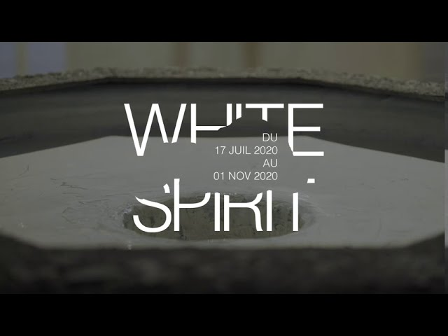 """TEASER EXPOSITION """"WHITE SPIRIT"""" MEMENTO 2020"""
