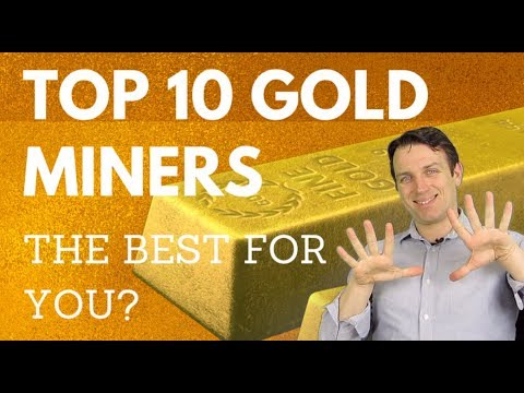 mp4 Investing Gold Mining Companies, download Investing Gold Mining Companies video klip Investing Gold Mining Companies