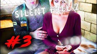SILENT HILL 2 Việt Hóa #3: ĐƯA GÁI TỚI NHÀ NGHỈ, VÀO NHẦM VIỆN MA !!!