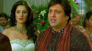 Govinda wants to marry Katrina Kaif - Partner - YouTube