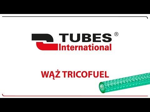 Wąż tłoczny do paliwa TRICOFUEL - zdjęcie