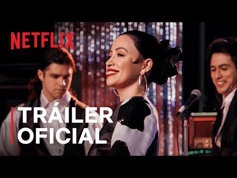 Trailer Selena: La serie