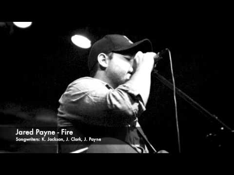 Jared Payne - Fire