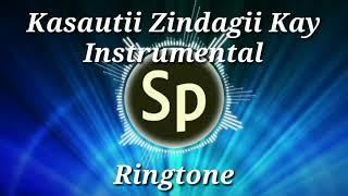 Kasautii Zindagii Kay Star Plus Instrumental Ringtone