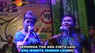 Download lagu Sarah Brillian Wanita Idaman Lain Mp3
