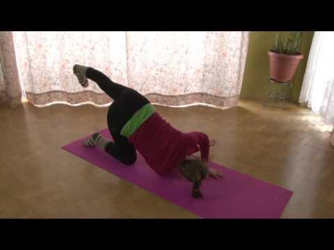 Ćwiczenia dna miednicy w ciąży