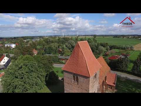Kirchturm Hornstorf, Nordwestmecklenburg