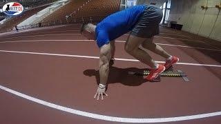 Взрывная сила, бег,  легкая атлетика