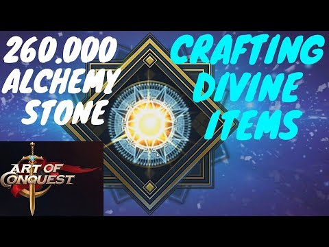 transmuting dragon eggs - crafting items - is there a trick for flawless ? - Art of Conquest