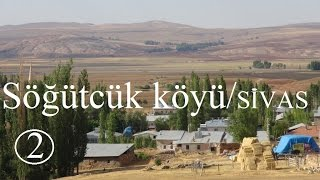 preview picture of video 'Söğütcük köyü/Elbeyli/Sivas  Part 2'