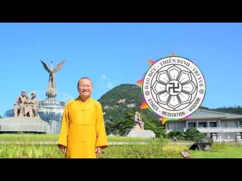 Vấn đáp: Giới Hạn Của Thần Thông Và Nghiệp Lực (10/07/2009) Thích Nhật Từ