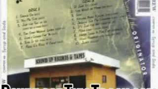 howie tee chub rock - Just The Two Of Us - DJ Screw-Syrup An