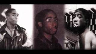 TUPAC - Resist the Temptations (ITALIANO)