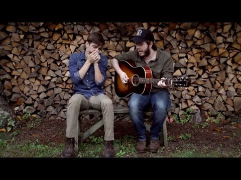 "The Meadows Brothers ""A Train Makes A Sad, Sad Sound"""