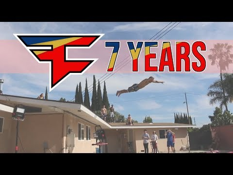 Download Being In FaZeClan For 7 Years HD Mp4 3GP Video and MP3