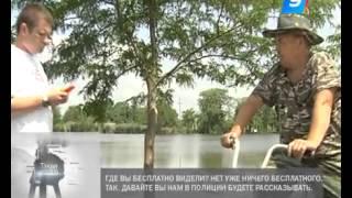 Хорошо ли рыбакам жить на Кубани?