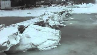 Blue Ice Report Feb 16