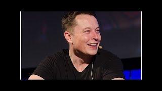 Илон Маск пообещал открыть туннель под Лос-Анджелесом через пару месяцев - Наука - МК