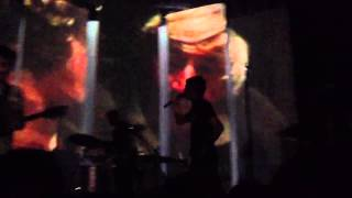 Fauve ≠ Voyous (Feat. Georgio) Bataclan 05/02/14