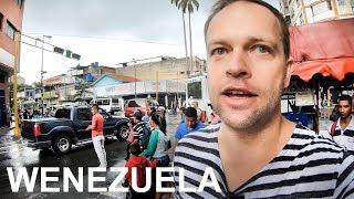 Ulice Wenezueli