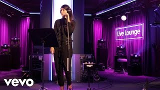 Jessie Ware - Jealous (Labrinth cover in the Live Lounge)