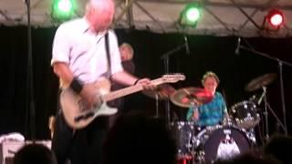 Dr Feelgood  -Roxette  - live Mt de Marsan 21 août 2015