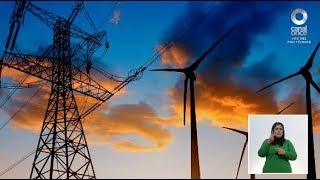 Diálogos en confianza (Sociedad) - Energías renovables
