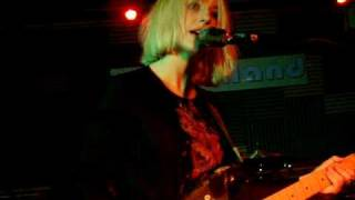 The Joy Formidable - Anemone - @ The Portland Arms