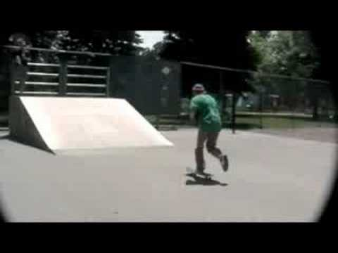 Lake Mills Skate Comp