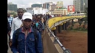 Sakaja, saccos sue Sonko over matatu ban: VIDEO