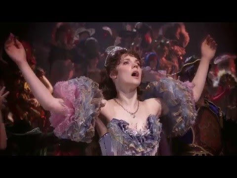 REVIEW: The Phantom of the Opera: 30th Anniversary Gala, Her