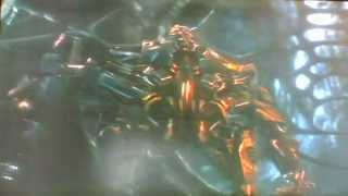 Transformers Revenge Of The Fallen Walkthrough Part 3, Shanghai Spiral Highway