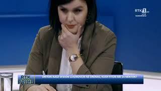 RTK Prime - Driton Ajazi sfidon Lladrovcin në Drenas, kush fiton më 14 nëntor? 26.10.2021
