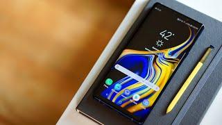 مراجعة نوت 9: لاتشتريه! | Samsung Galaxy Note 9