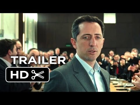 Capital (2012) Official Trailer