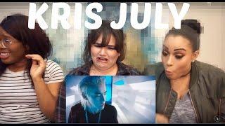 KRIS WU - JULY MV REACTION || TIPSY CPOP REACTION