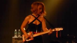 Samantha Fish - Gone For Good - 7/30/16 The Birchmere - Alexandria, VA
