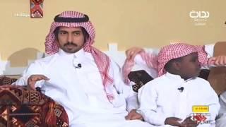 دردشة خفيفة مع عزازي وسعودي قوي | #حياتك14