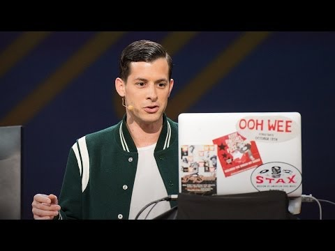 Mark Ronson: How sampling transformed music