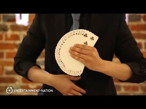 Paradox Magic - Incredible Close Up Magic