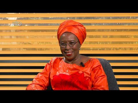 Marguerite Barankitse, fondatrice de la maison Shalom