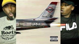 Eminem   Kamikaze FIRST REACTIONREVIEW