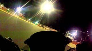 Grc Rrz minimoto onboard - Kartodromo paesi etnei