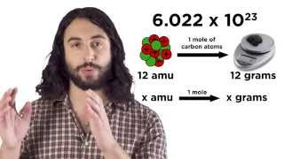 The Mole: Avogadro's Number and Stoichiometry